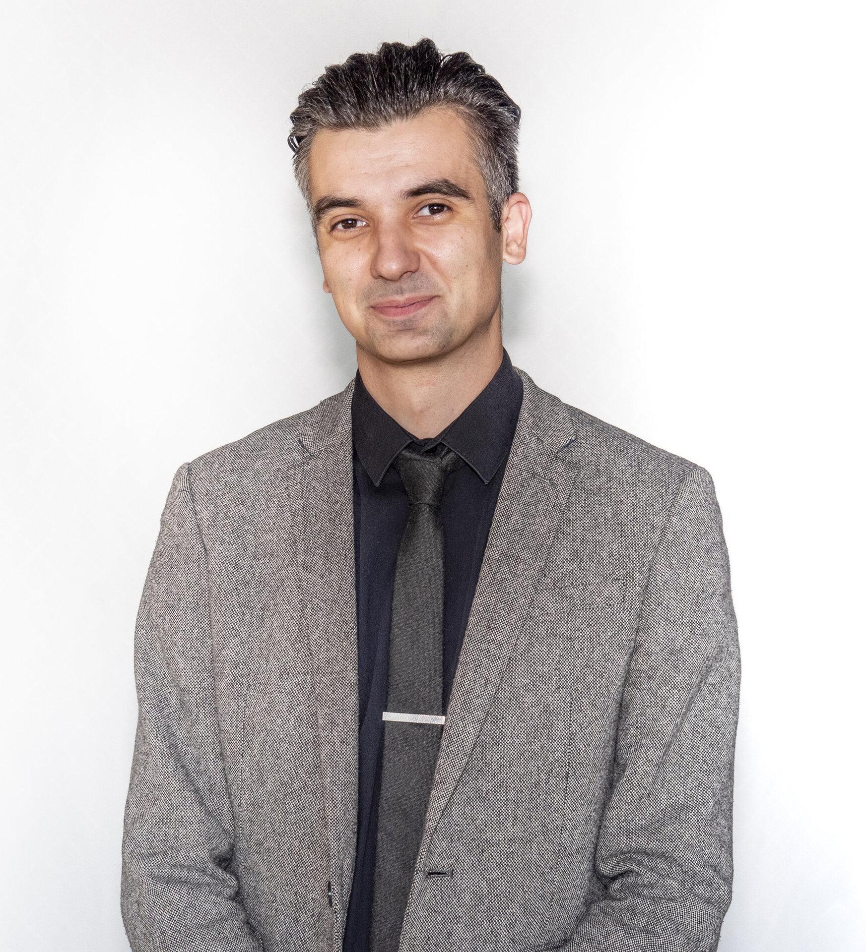 Dimitar Minkov