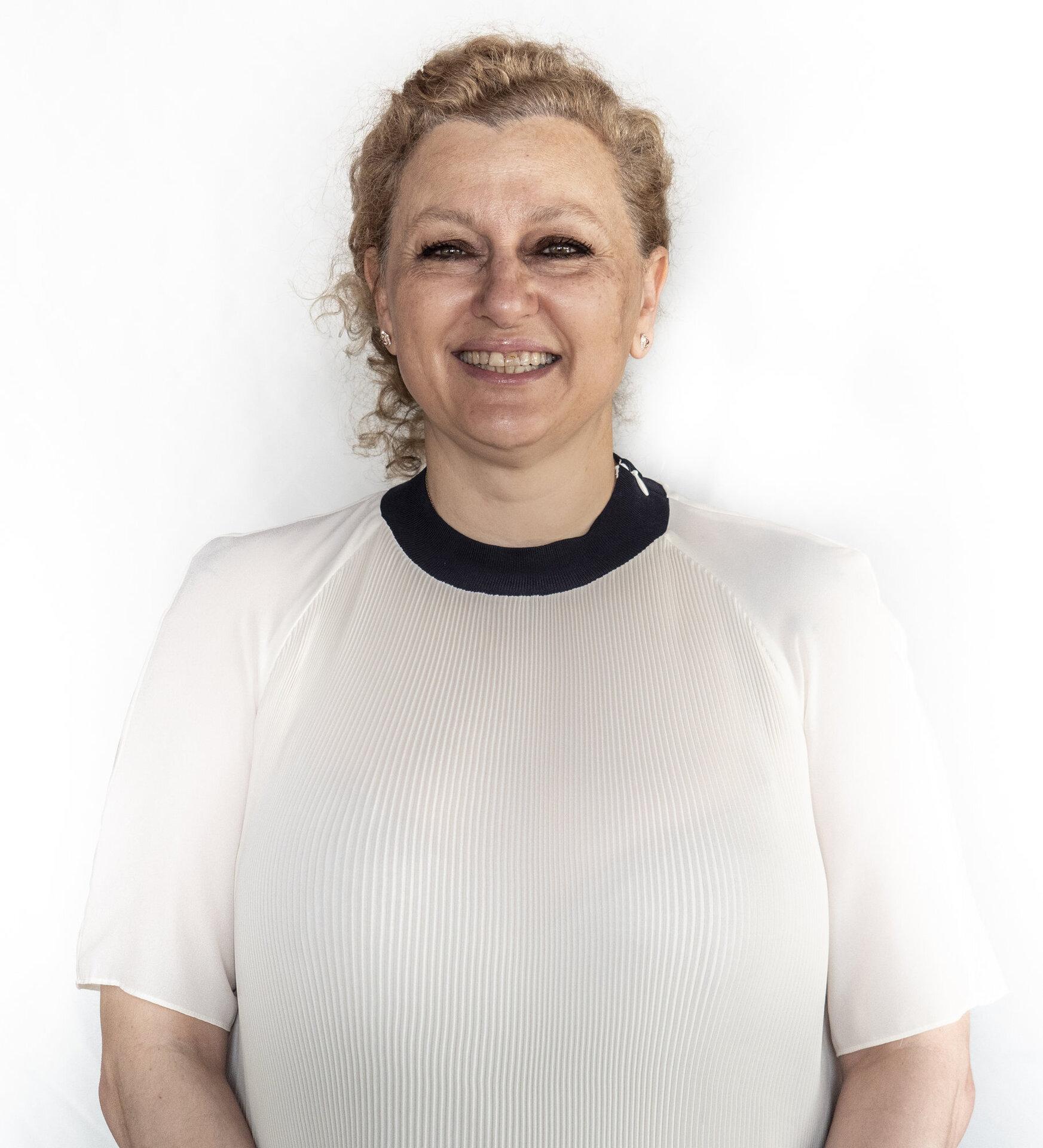 Ivayla Hinkova
