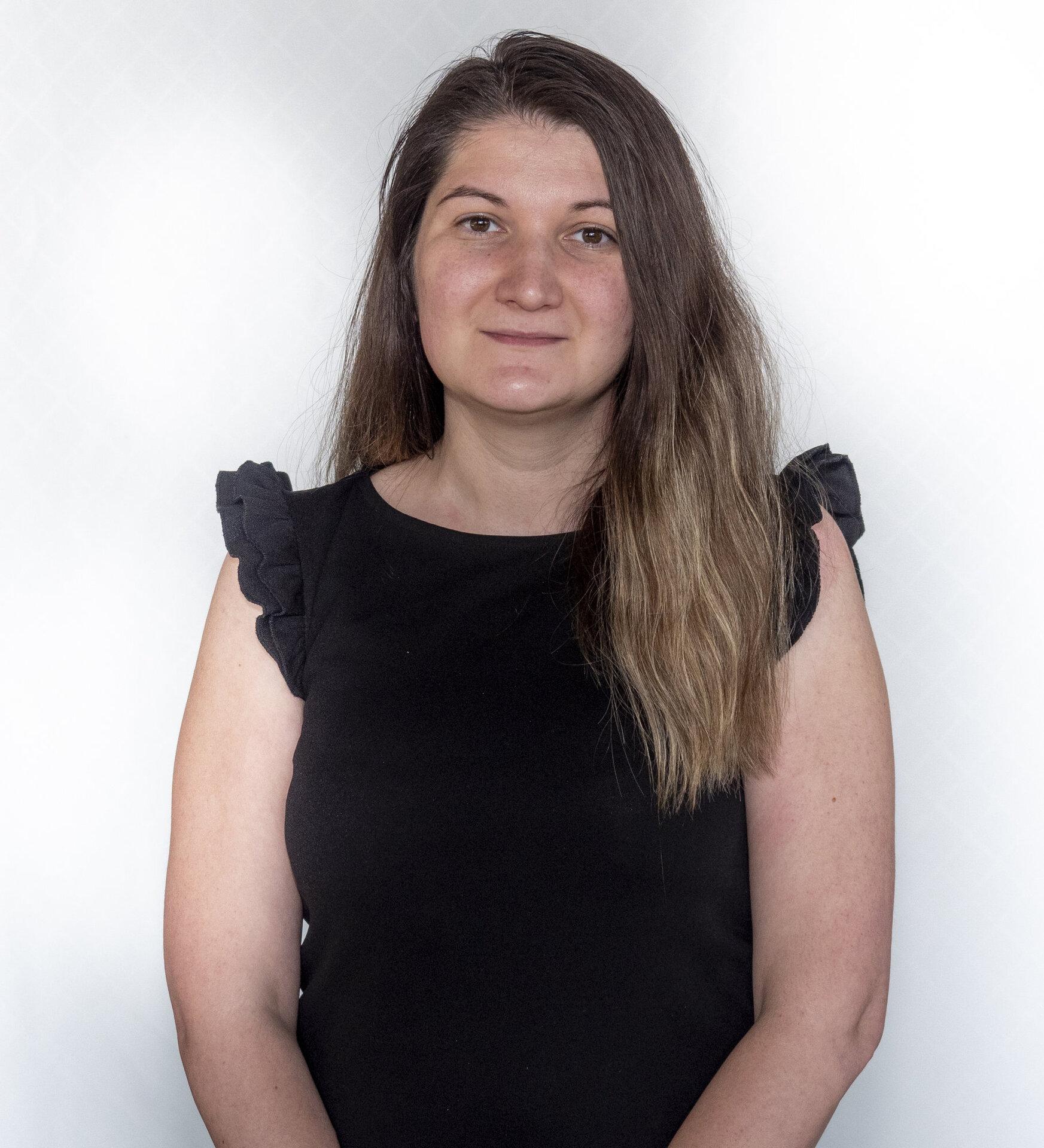 Ivelina Mihaylova