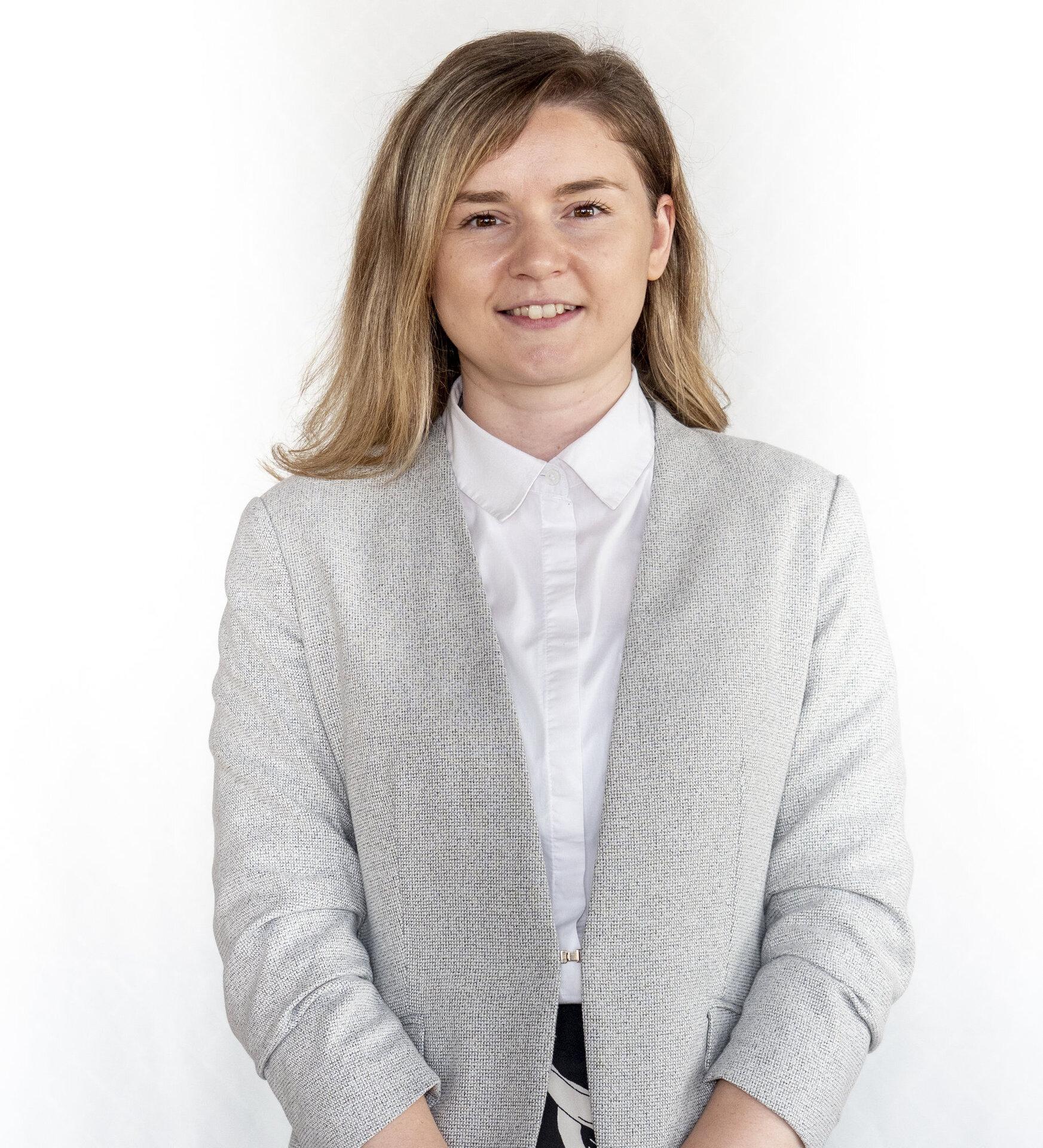 Katrin Simeonova