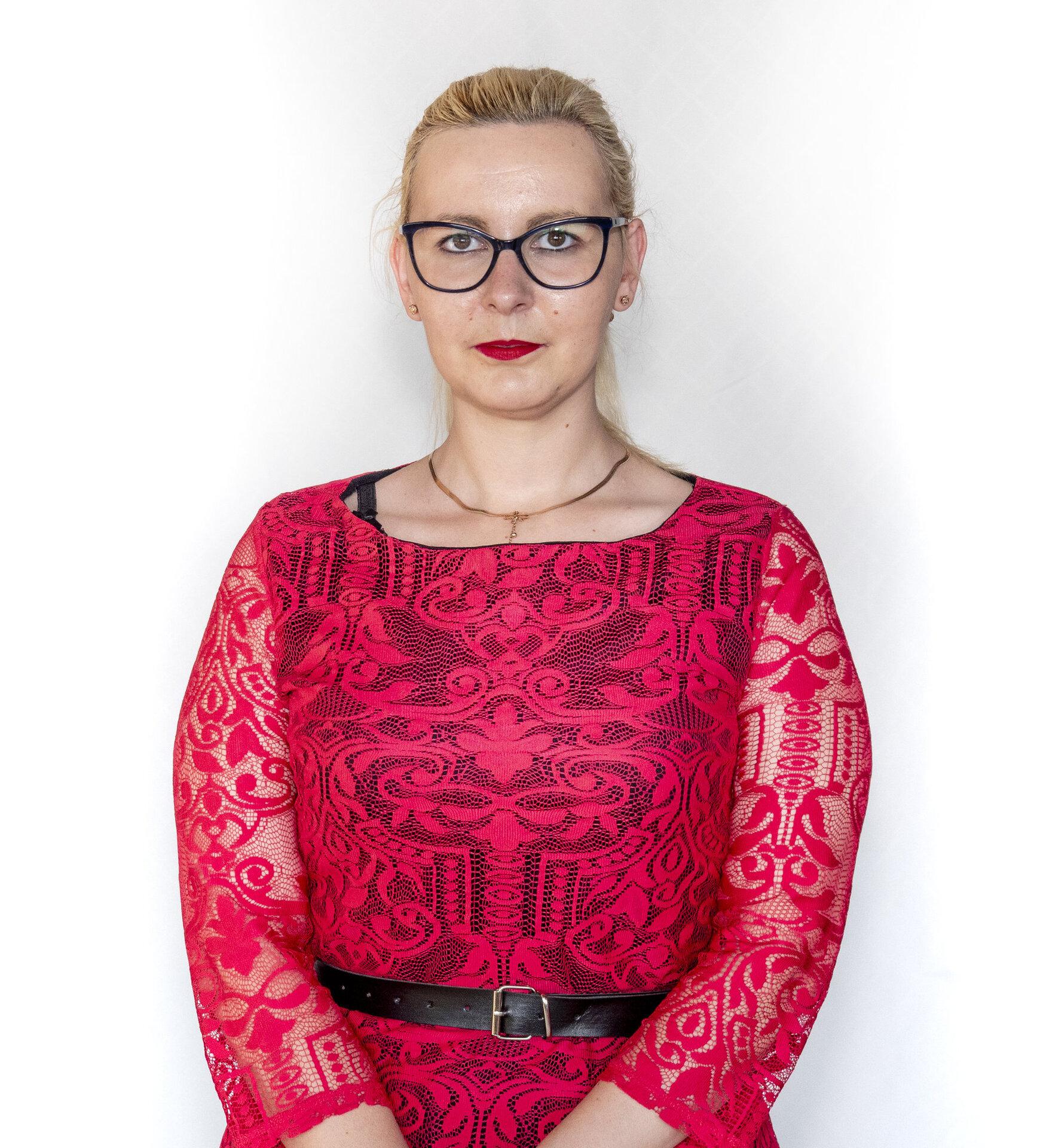Mira Ivanova