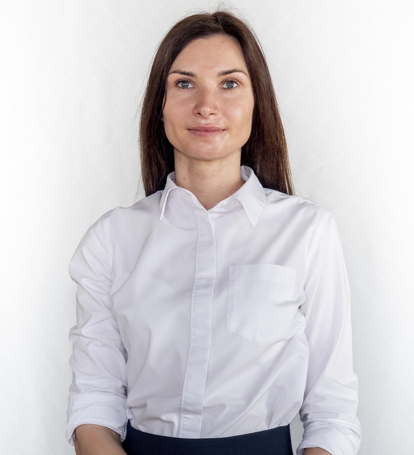 Natalia Zhivago