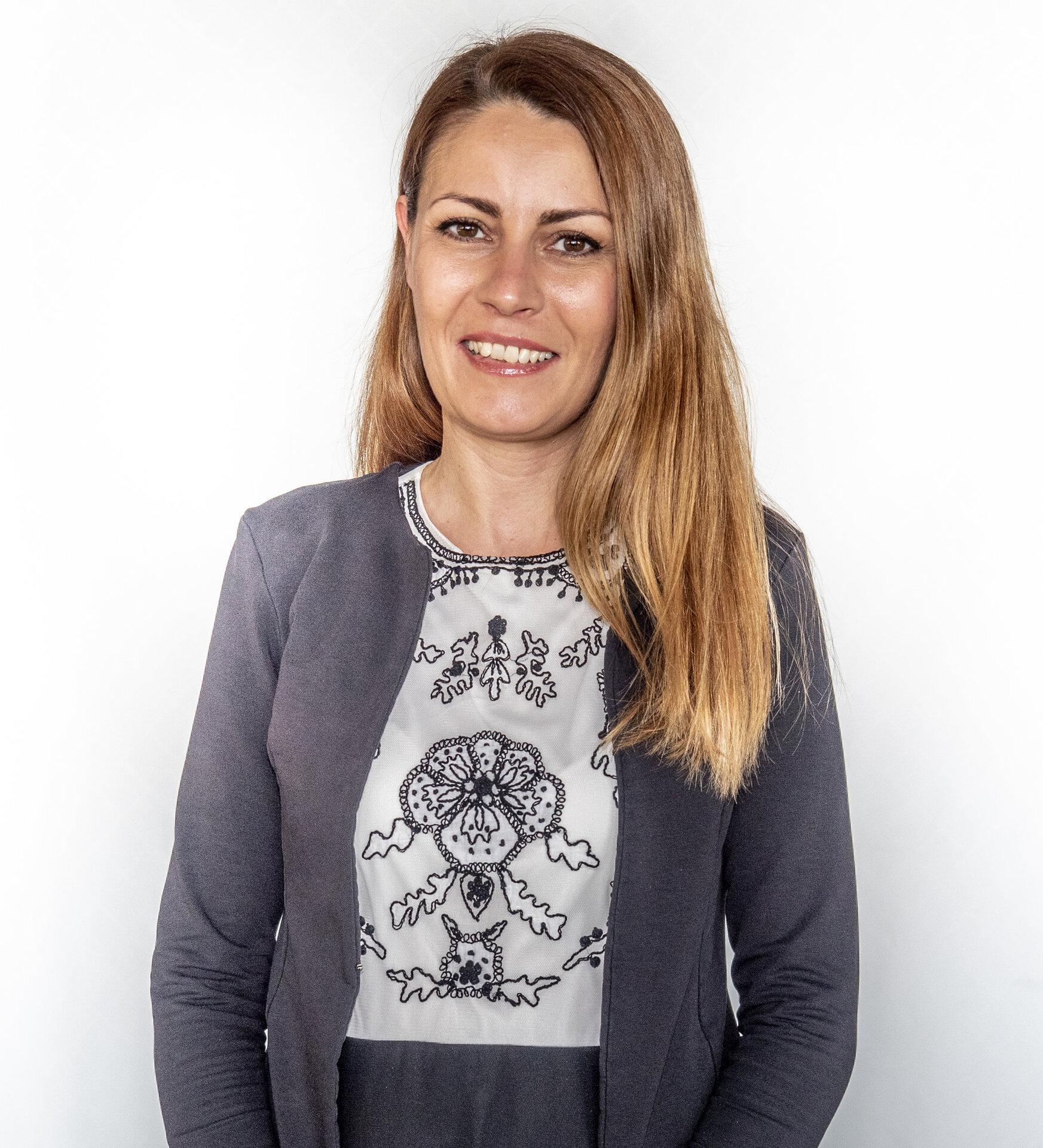 Nevena Petrova