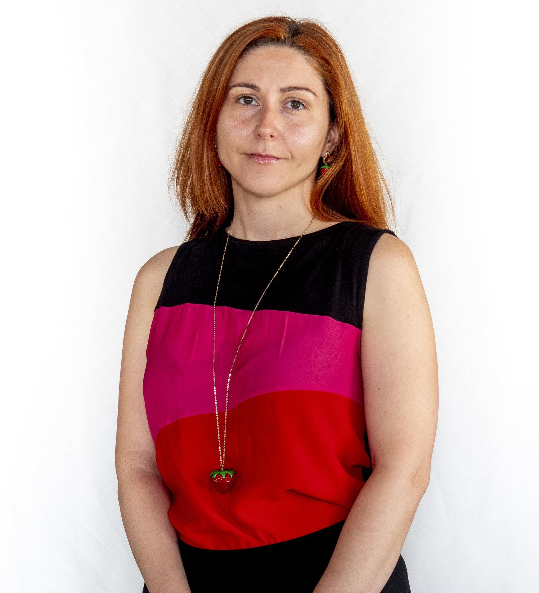 Snezhina Borisova