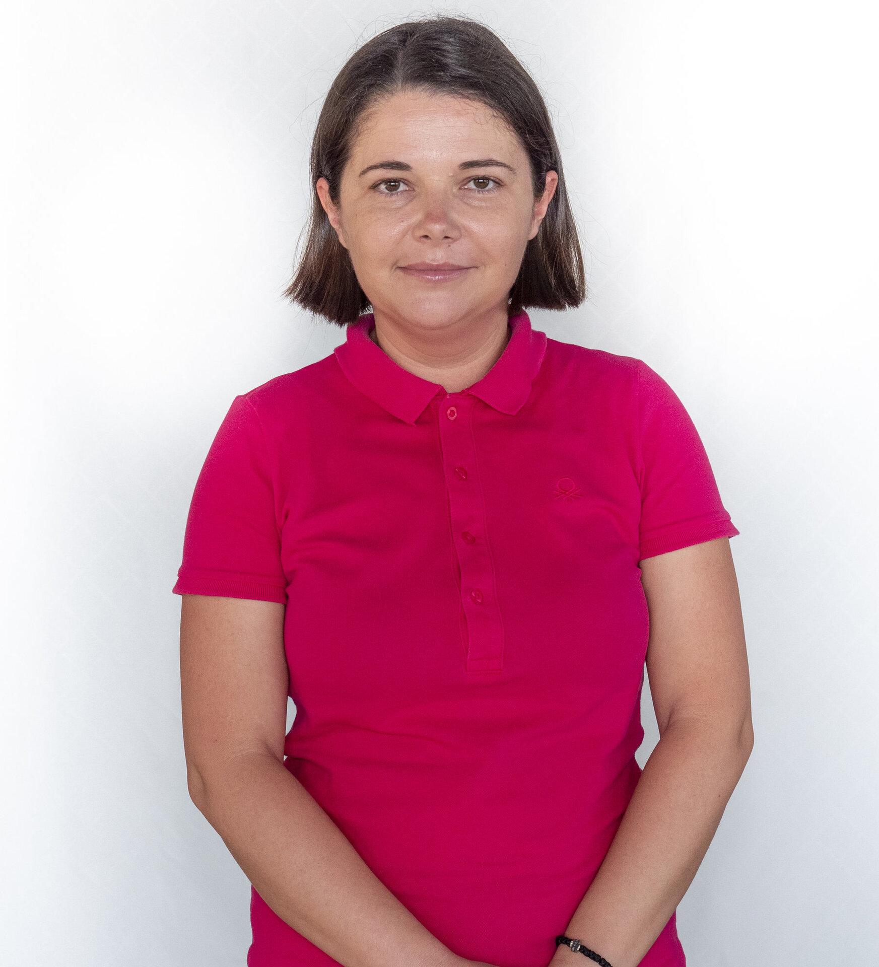 Sonja Stankovska
