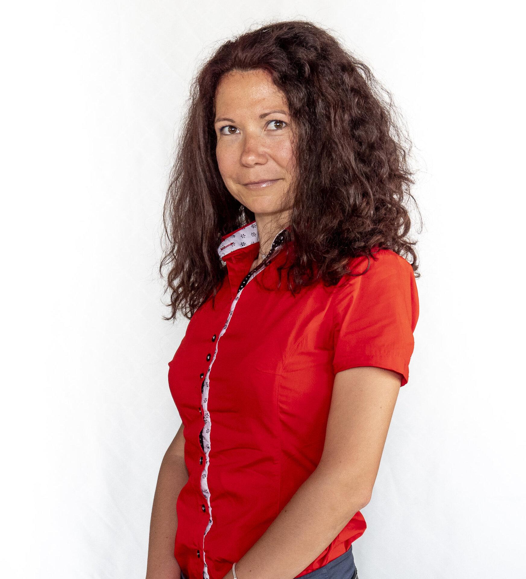 Venelina Pencheva
