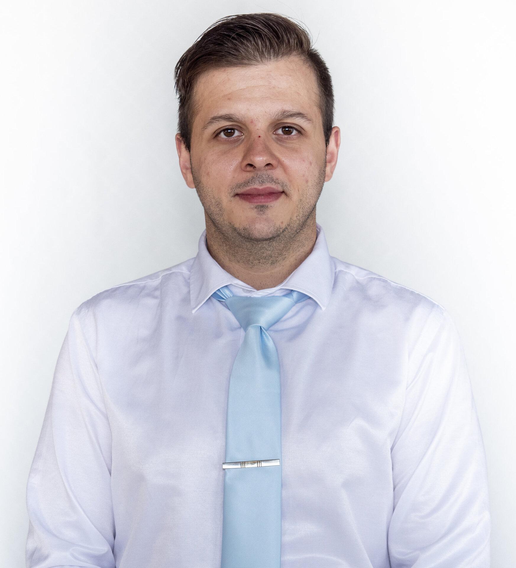 Zhorzh Kyushev