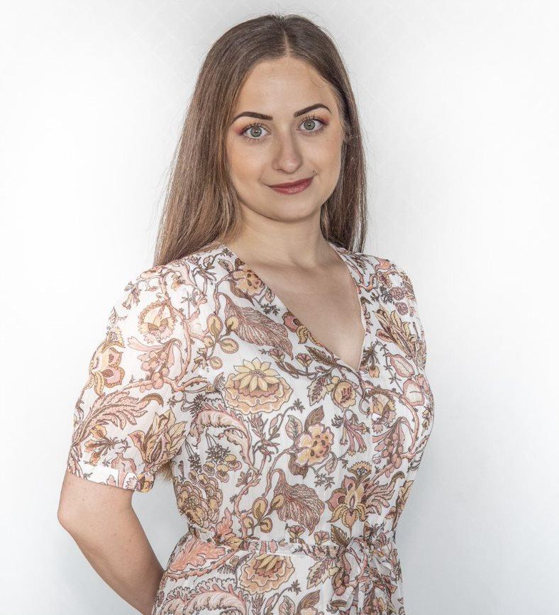 Alexandra Mihaylova