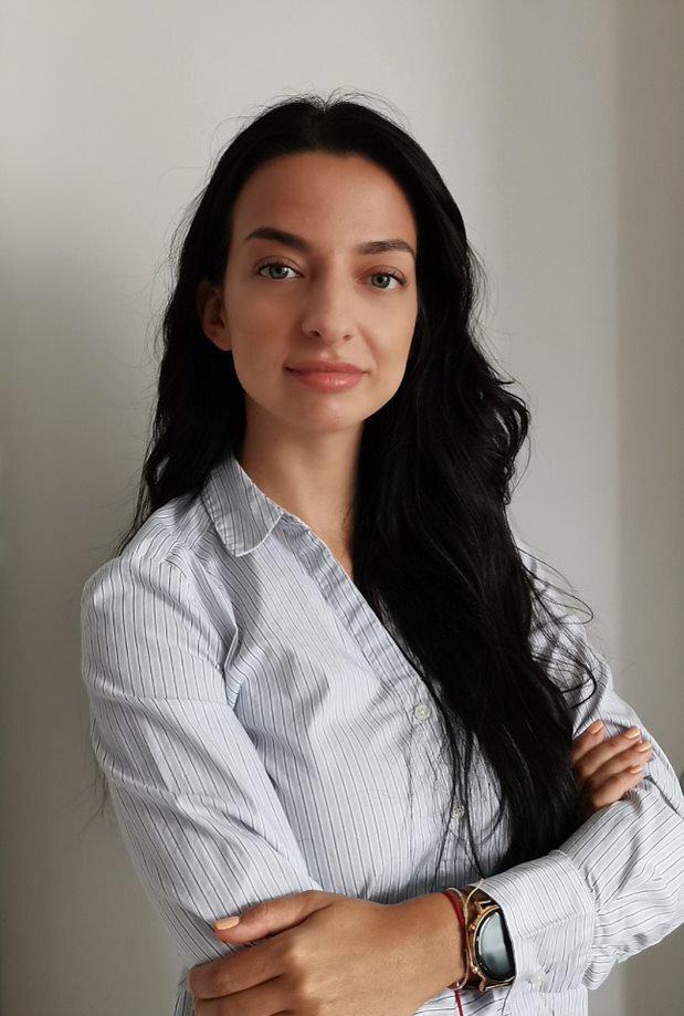 Monika Zheleva