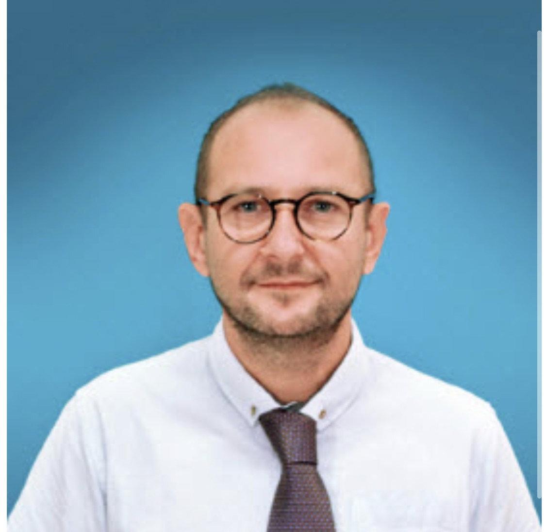 Patrick Ferrent